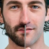 عوارض کاشت ریش و سبیل و مشکلات کاشت مو در صورت